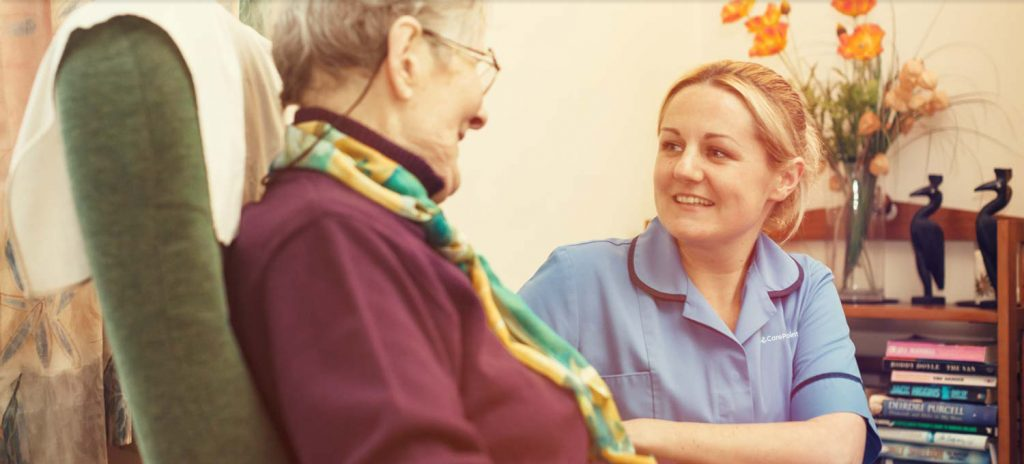 Improving Home Care Services in Ireland: Have Your Say!  Department of Health to develop plans for a new statutory scheme for home care services.