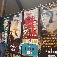 12 Local Heroes Honoured In Dundalk Banner Project