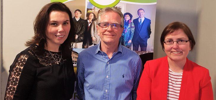 Energy Ambassadors Programme- Dunleer Community Development Board